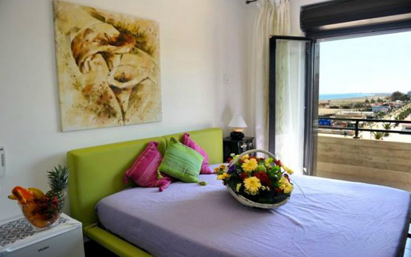 Bellavista - bed and breakfast