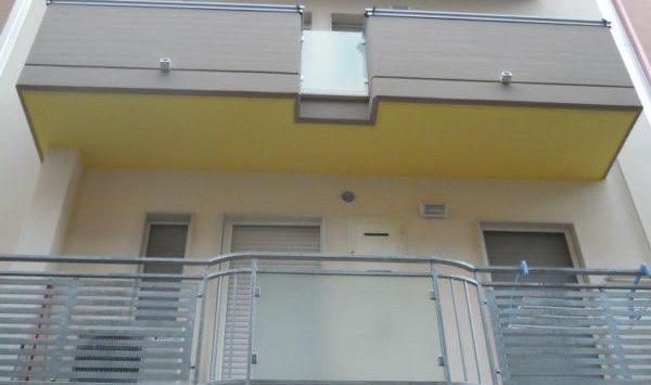 appartamento Torrione