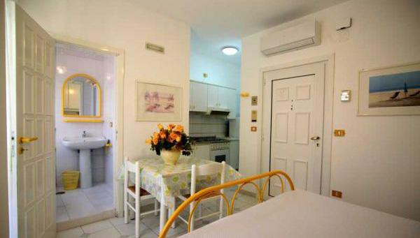 appartamenti Airone